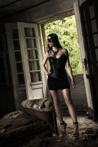 Mysteria 3 +++ Miss Gaudismus